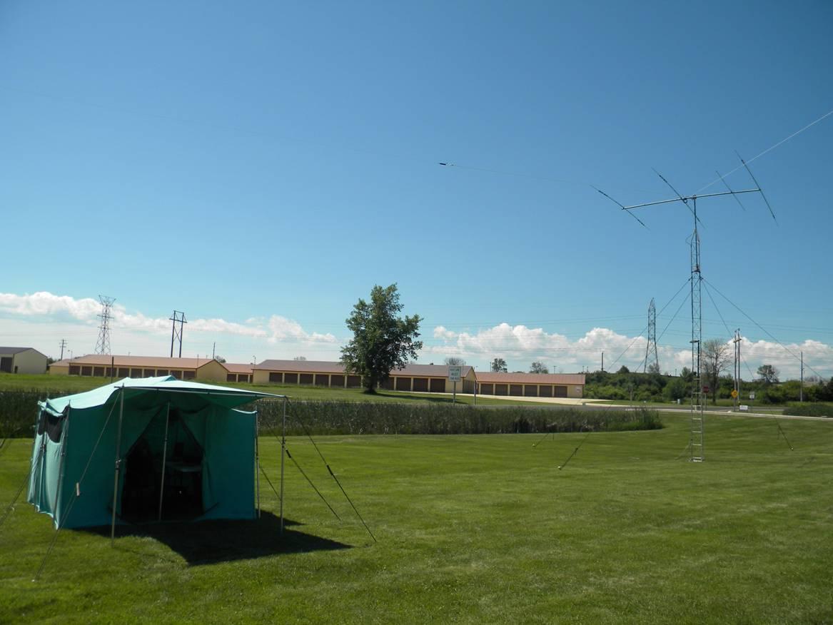 LeFrog Radio Club